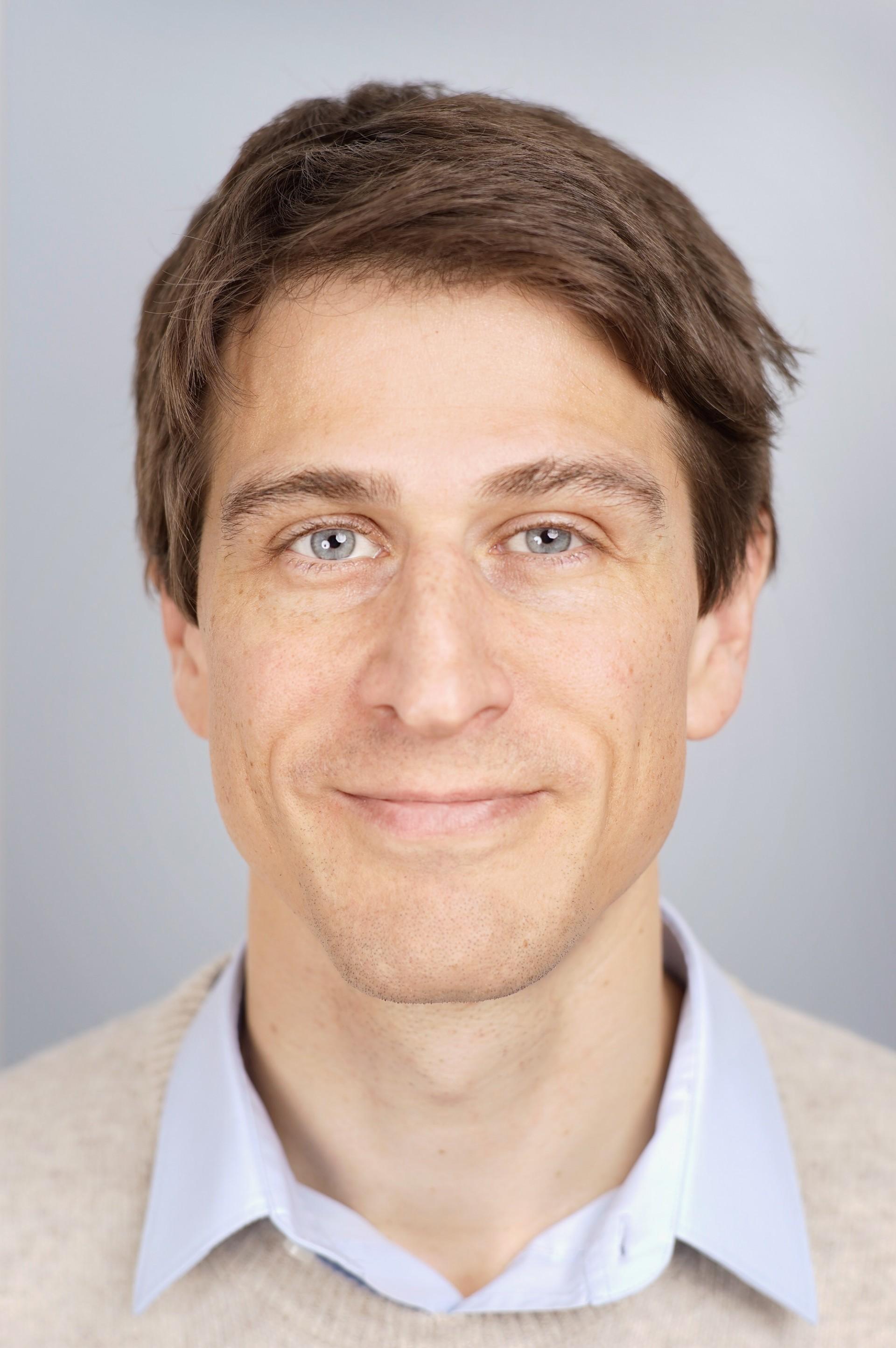 Ingo Juergens Photography Portrait